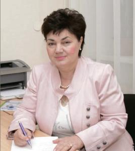 Иванова Н